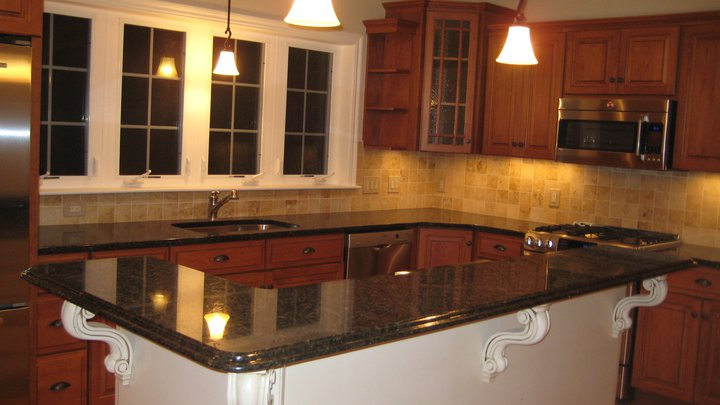 Granite Countertops Las Vegas