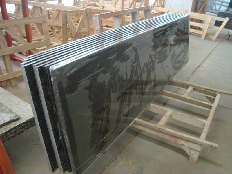 Black pearl granite price per sq ft pictures cabinets Granite countertops price per square foot